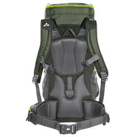 VAUDE Hidalgo Junior 42+8 Backpack olive